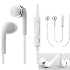 3.5MM In-Ear Earbud Mic Stereo Earphone Headset Headphone For iPhone HTC Samsung
