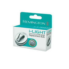 Remington SPIPL i-Light Replacement Bulb | Hair Removal System | Multi Packs