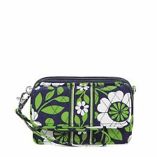 Vera Bradley All in One Crossbody Wristlet