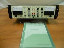 WORLD PRECISION INSTRUMENTS 260 B DUAL MICROIONTOPHORESIS CURRENT GENERATOR