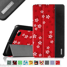 Leather Smart Case Cover Sleep/Wake For 2014 LG G PAD F7.0 7.0 7 Inch Tablet