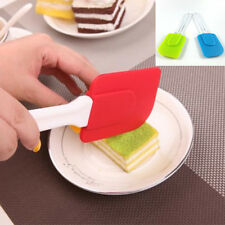 New Popular Silicone Spatula Baking Butter Scraper Cooking Cake Kitchen Utensil