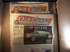 11 OLD CARS, WEEKLY NEWS, HISTORY AND RESTORATION OF ANTIQUE CARS AND TRUCKS