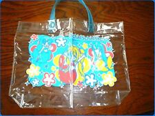 PICHI PICHI PITCH Mermaid Melody LUCIA NAKAYOSI FUROKU A BAG