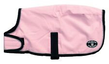 Windhorse Pink Dog Coat - 600 Waterproof Denier with Sherpa Lining XXL