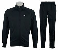 Nike New men's 'Poly Warm-Up' track suit 449939 010 - XXL