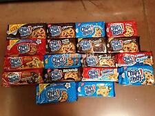 NABISC0 Chips Ahoy Cookie VARIETY Choose 1 of MANY limited edition FLAVORS