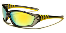 XLoop 2455 Wraparound Sunglasses Fishing Golf Baseball Biking