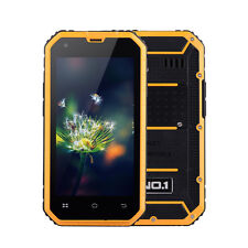 """4.5"""" NO.1 M2 MTK6582 3G IP68 Waterproof Android Quad-Core Rugged Smartphone 13MP"""