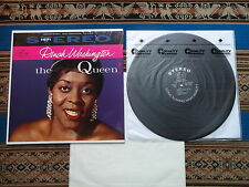Dinah Washington The Queen 180g Germany Audiophile Speakers Corner Mint- MINT