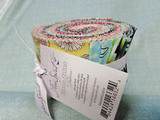 Moon Shine Tula Pink  Design Roll 30 pc 2.5 inch wide strips