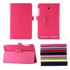 Luxury Folio Flip Leather Smart Case Stand Cover Fit for Acer Iconia Tab8 A1-840