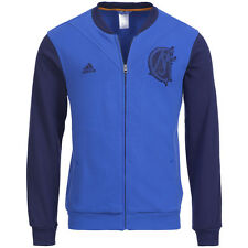 Real madrid adidas señores authentic track top chaqueta g90543 S M L XL nuevo