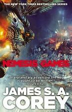 The Expanse Ser.: Nemesis Games 5 by James S. A. Corey (2015, Hardcover)