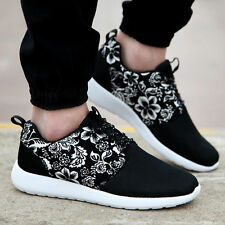 New Fashion Running Sneakers Breathable Sport Canvas Casual Board Men Shoes #16