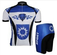 Bicycle Jersey Mountain XINTOWN Bike Shirt Shorts Cycling Wear Cycle Clothing