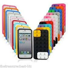 Lego Block Iphone 5/5S Cell Phone Case
