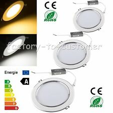 3W 5W 7W 9W 12W 15W Cree/Epistar LED Recessed Ceiling Panel Down Light Bulb Lamp
