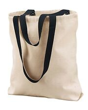 Liberty Bags Marianne Cotton Canvas Tote 8868 - ALL COLORS SHOPPING BAG