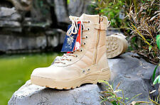 Special Forces Tactical Outdoor Hunting Lightweight Combat Shoes SWAT Army Comba