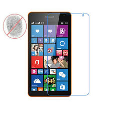 Lot Matte/Clear Front Screen Protector Film Cover For Microsoft Nokia Lumia 535