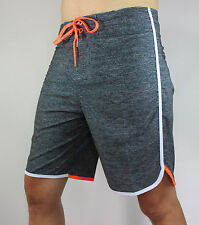 Excellent mens boardshorts Stretch shorts board swim surf size 38 36 34 32 30