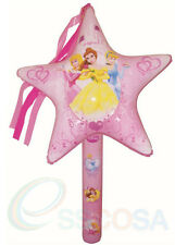 Inflatable Magic Star Wand Children's Toy