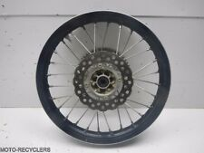 14 KX100 KX 100 rear wheel rim disc  29
