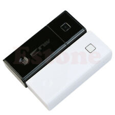 5V 2A Mobile Portable USB Battery Charger Power Bank Supply 18650 Box For Phone