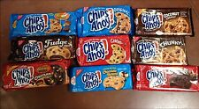 NABISCO Chips Ahoy Cookie VARIETY Choose 1 of MANY limited edition FLAVORS