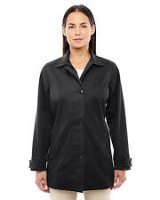 Devon & Jones D982W Ladies' Lightweight Basic Trench Jacket