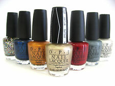 OPI Nail Polish - Discontinued Colors - A series thru H series - OVERSEA**