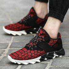 New Mens Breathable Casual Leisure Sport Boots Canvas Driving Sneakers Shoes I30