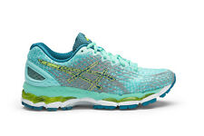 Asics Gel Nimbus 17 Lite-Show Womens Shoes (B) (6793) - RRP $230.00