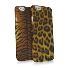 BoxWave Premium Animal Print Shell Case, Thin & Lightweight Cover - Apple iPhone