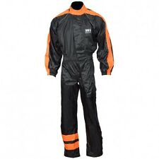Rain Suit 1 Piece Suit Motorcycle Motorbike Waterproof Suit One Piece all in one
