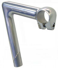 """Nitto Dynamic Pearl 1"""" Quill Stem Silver 26.0mm"""