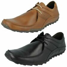 Mens Base London Casual Shoes Style - Spring Excel