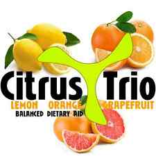#1 Dietary Essential Oil Blend   Citrus Trio   Balance Manage Weight 100% PURE