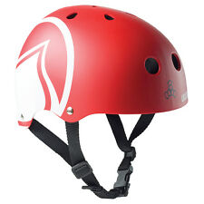 Liquid Force Icon Wakeboard Helmet - Red