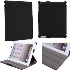 Apple iPad 3rd and 4th Generation Tablet Cover Case w/ Stand Feature