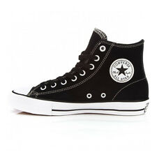 CONVERSE CTAS PRO HI BLACK WHITE MENS CASUAL SKATEBOARD SHOES FREE POSTAGE AUST