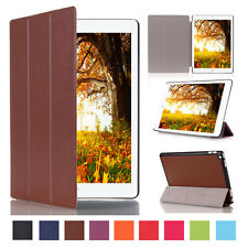 Luxury PU Leather Flip Stand Magnetic Smart Case Cover Skin For Apple iPad Air 2