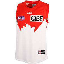 Sydney Swans AFL 2016 ISC Home Guernsey/Jersey Size S-3XL! BNWT's!