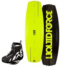 L.F. Classic/Raph Ltd | Nomad Wakeboard Package, 130 or 134 & UK 3-5 boot. 58161