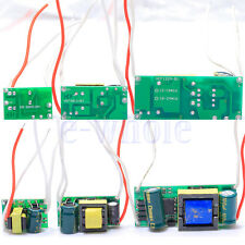 3W~20W Power Driver Supply 85-265 V Constant Current LED Light Chip Lamp HM