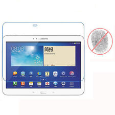 "Anti-Glare Screen Protector Film Lot For Samsung Galaxy Tab 3 10.1"" P5200 P5210"