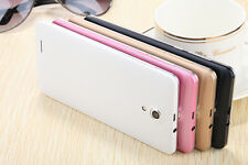 "5"" Unlocked Android Mobile Cell Phone Smartphone Dual SIM Straight Talk 3G GSM"