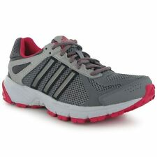 adidas Duramo 5 Trail Running Trainers Pumps Sneakers Lace Up Ladies