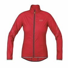 Gore Power WS AS 14 Sports Training Jacket Zip Up Womens Ladies